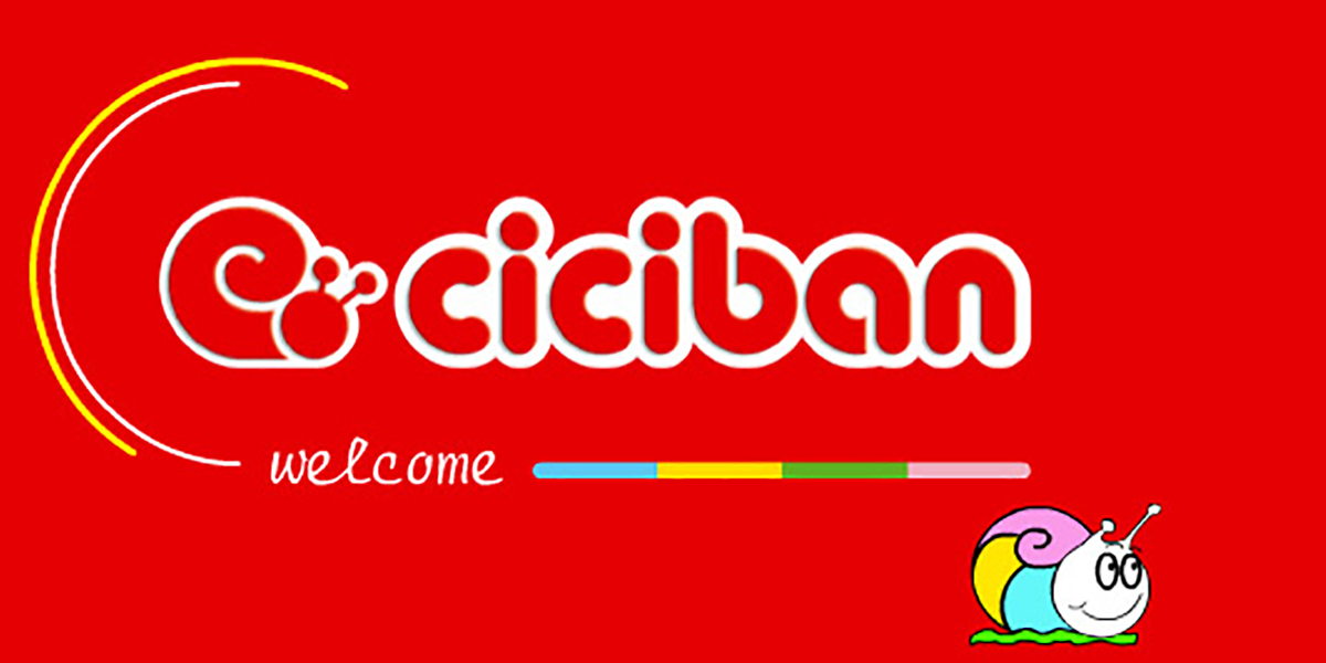 WELCOME TO CICIBAN DOWN UNDER
